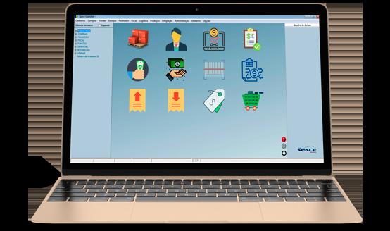 Software de Gestão Space Guardian - A Solução definitiva na gestão da sua empresa