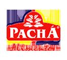 Logo Pachá Alimentos, parceira do Grupo Space Informática