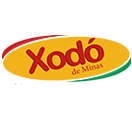 Logo Xodó, parceira do Grupo Space Informática